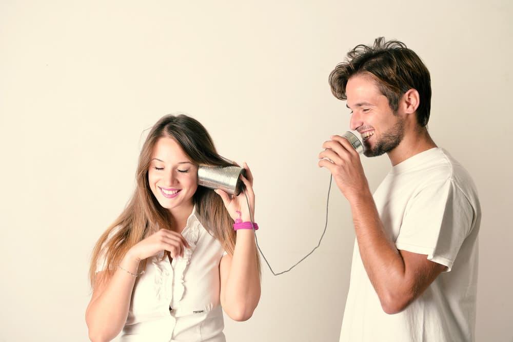 Risultati immagini per comunicazione coppia